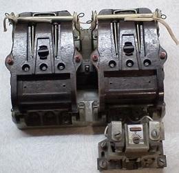 ПАЕ-314 пускатель магнитный