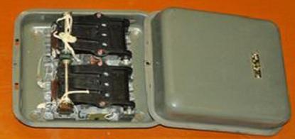 ПАЕ-323 пускатель магнитный