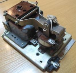 ПАЕ-411 пускатель магнитный
