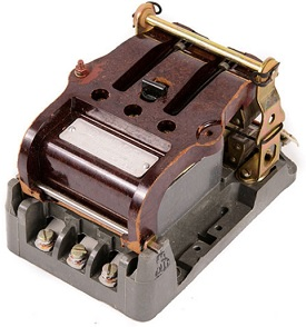 ПАЕ-511 пускатель магнитный