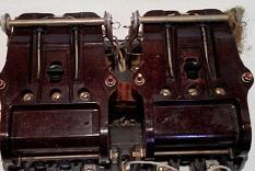 ПАЕ-513 пускатель магнитный
