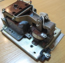 ПАЕ-611 пускатель магнитный