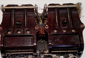 ПАЕ-613 пускатель магнитный