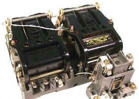 ПАЕ-614 пускатель магнитный