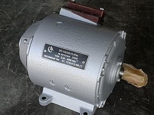 ЭП-110-245 У3 IP44 250Вт электродвигатель