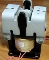 Электромагнит ЭМ-33-81111