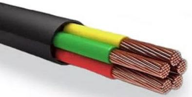 Судовой кабель КНР 5х1,5