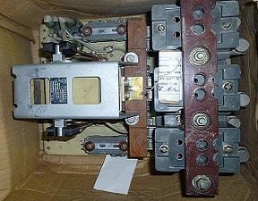 Контактор КМ-2316