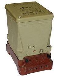 РОТ-01М реле обратного тока