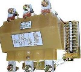 Контактор КВ1-250 вакуумный