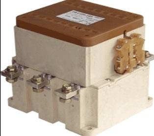 Контактор КВ2-400