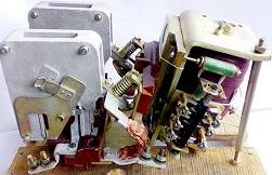 Контактор КТПВ-623