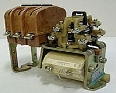 Контактор МК 2-30