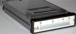 Амперметр М1730С, М1730А