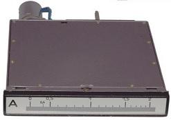 Амперметр Э390А