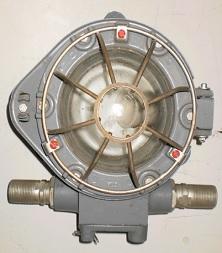 ВЗГ-100 светильник взрывозащищенный