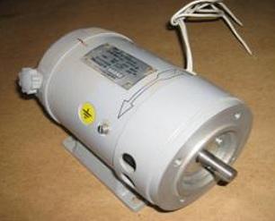 Электродвигатель МУН-2