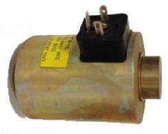 Электромагнит ЭУ-720302 УХЛ4 40N 15mm 24V ПВ100%