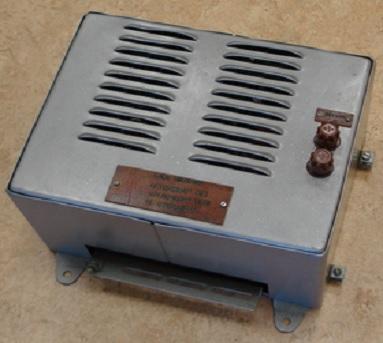 Блок питания для СИО 24-220