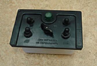 Пульт для СИО 24-220
