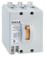 ВА21-29 выключатель автоматический