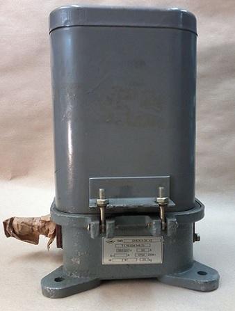 Командоаппарат КА-424А-30