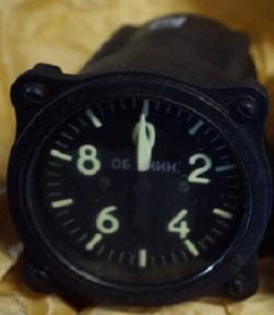 ТЭ-45 указатель тахометра