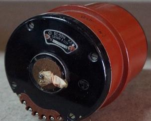 БС-501-А сельсин