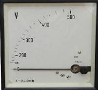 Вольтметр Е351