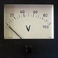 Вольтметр М381