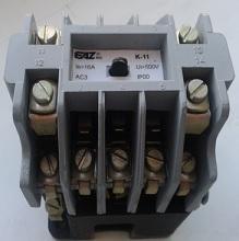 Контактор КВ-1 10А ~42В