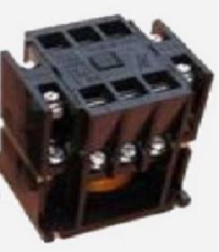 Контактор КВ-2 32А ~42В