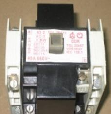 Контактор ID-2 40А 220В 50Гц