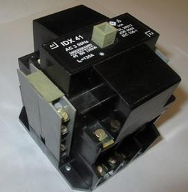 Контактор IDX-41 110А 220В 50Гц