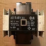 Контактор S-IDX-23 60А 220В (380В) 50Гц