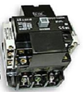 Контактор S-IDX-31 90А 220В (380В) 50Гц