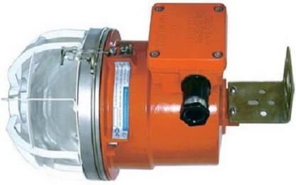 Светильник НСП-47-01-100