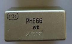 Реле РНЕ-66