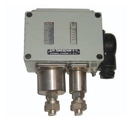 Д220А-12 реле давления