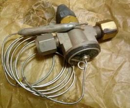 ТРВ-4М вентиль терморегулирующий