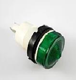 АМЕ-323221 арматура светосигнальная зеленая