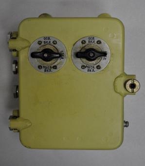 ВД-2-Д1 - выключатель дверной