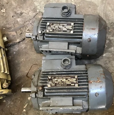 АИР71А2-ОМ2 электродвигатель