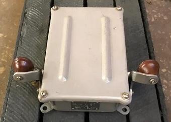 Ключ клотиковый КК-2