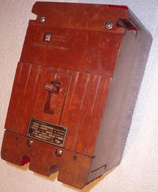 А3786БР - автоматический выключатель