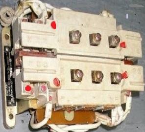Контактор КНТ-082 МД