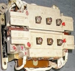 Контактор КНТ-092 МД