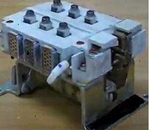 Контактор КНТ-163 КД