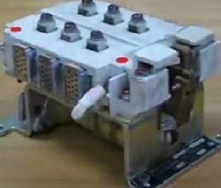 Контактор КНТ-475 КД