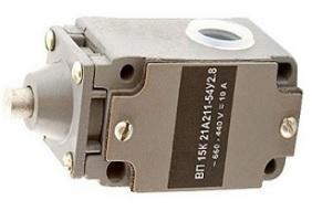 ВП15Д21А-211-54У2.3 путевой выключатель